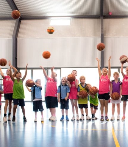 Aussie Hoops Queensland