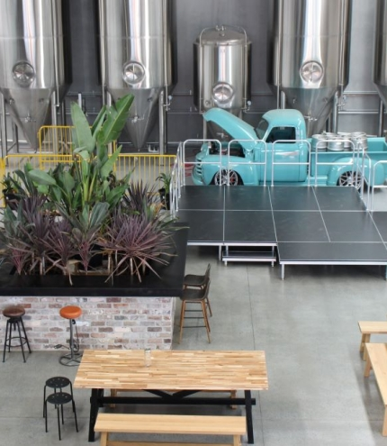 Brisbane Brew Partners, Morningside