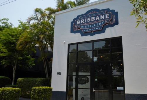 Brisbane Distillery, West End